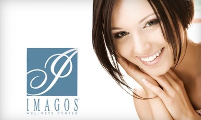 Imagos Day Spa - Kendall: $45 for Signature Facial at Imagos Day Spa