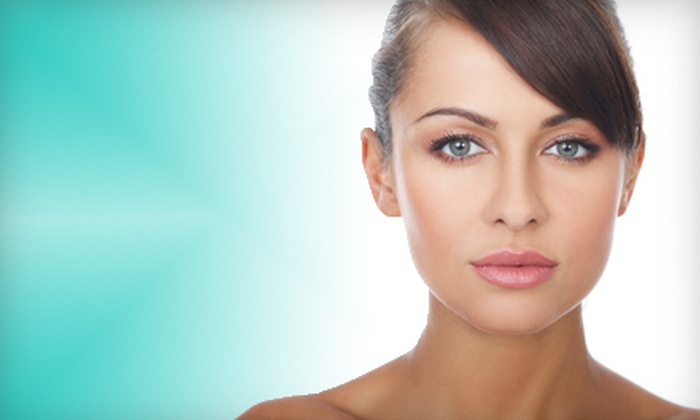 Saratoga Springs Plastic Surgery, PC - Saratoga Springs: Medical-Spa Treatment Packages at Saratoga Springs Plastic Surgery (Up to 86% Off). Three Options Available.
