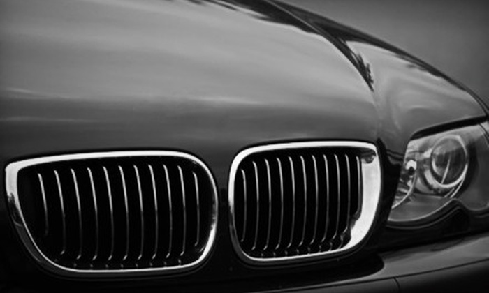 AcuDent Paintless Dent Repair - Belknap: $49 for $99 Worth of Auto-Body Restoration at AcuDent Paintless Dent Repair