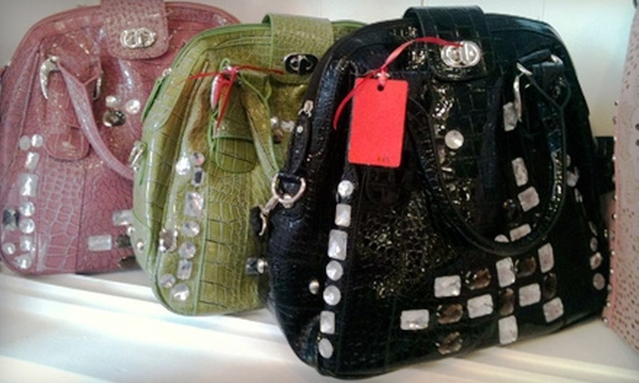 Junk Warehouse - Abilene: $10 for $20 Worth of Beaded Jewelry and Women's Apparel at Junk Warehouse