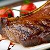 Half Off Steak House Fare at Cafe La Maze in National City