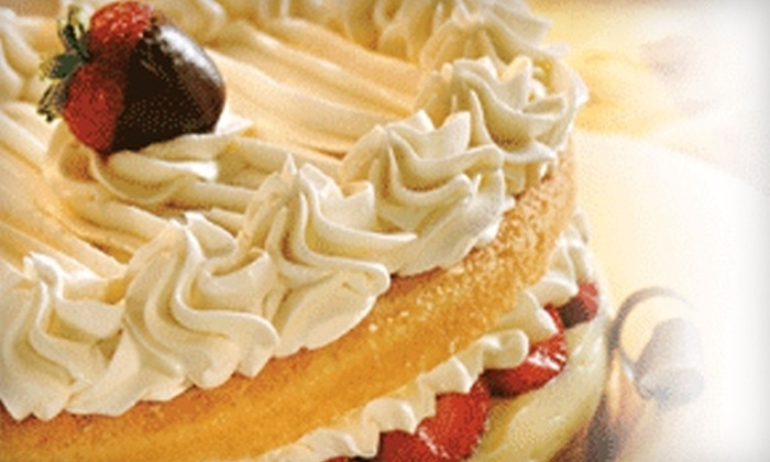 Wuollet Bakery - Multiple Locations: $15 for $30 Worth of Baked Goods at Wuollet Bakery
