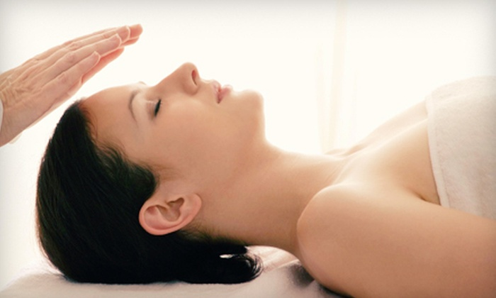 The Renaud Effect - San Rafael: One or Two 60-Minute Reiki Massages at The Renaud Effect in San Rafael (Up to 70% Off)