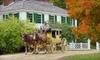 Old Sturbridge Village – Up to 63% Off Museum Admission