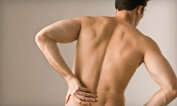 Gillis Family Chirpractic - Wyoming: Spinal Health Check and Deep-Tissue Massage at Gillis Family Chiropractic in Wyoming