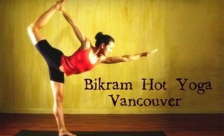 Bikram Hot Yoga Vancouver - Bikram Hot Yoga Vancouver in Vancouver