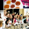 Boss of the Sauce - North Beach: $20 Admission and Commemorative Apron at Boss of the Sauce ($35 Value)