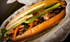 Up to Half Off Smoothies and Sandwiches at I Heart Boba