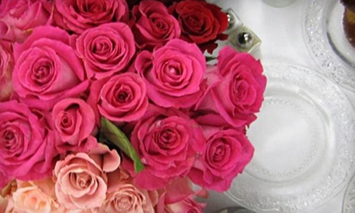 Privet Flowers - Flushing: $20 for $40 Worth of Flowers at Privet Flowers in Flushing