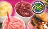 Tropical Smoothie Café - Multiple Locations: $7 for $15 Worth of Fresh, Wholesome Smoothies and Café Fare at Tropical Smoothie Café