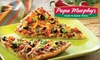 Papa Murphy's - Hoover: $10 for $20 Worth of Handmade Take 'n' Bake Pizza and More from Papa Murphy's