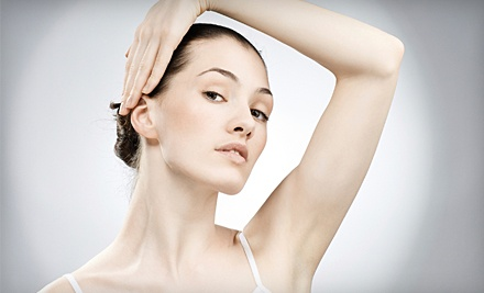 $30 Groupon to The Neat Waxing Co. - The Neat Waxing Co. in Coral Gables