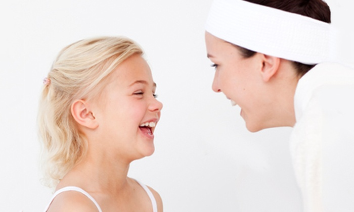 Oasis Day Spa - Madison: Mommy and Me Spa Package for Two or Spa Daze Package for Two at Oasis Day Spa