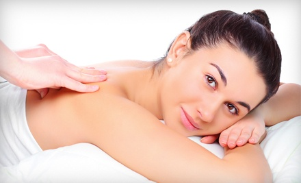 Choice of a 1-Hour Deep-Tissue or Swedish Massage (a $60 Value) - Juniper Massage & Spa in Lincoln