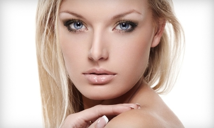 Dr. Kordestani - Amarillo: $39 for a European Facial from the Office of Dr. Kordestani ($80 Value)