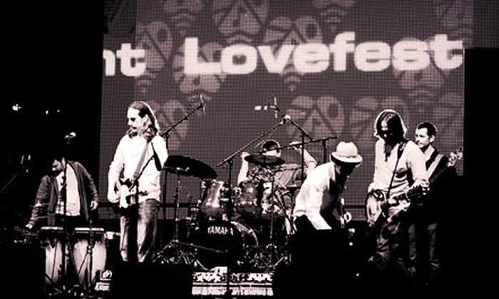Northwest LoveFest - Sand Point: Northwest LoveFest Music Festival for One or Two at Magnuson Park (Up to 51% Off). Four Options Available.