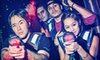 Laser Voyage Cafe - Suwanee-Duluth: Laser-Tag-and-Arcade Package for 2 or 4 or Party Package for 12 at Laser Voyage Cafe in Duluth (Up To 64% Off)