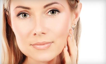 20 Units of Botox (a $299 value) - Utah Eye & Facial Plastic Surgery in Murray