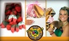 Fancy Fortune Cookies **DNR** - Oklahoma City: $15 for $35 Worth of Wise Desserts at Fancy Fortune Cookies