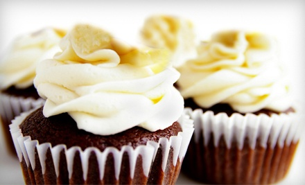 1 Dozen Specialty Cupcakes (a $30 value) - Sweet Confections Cakes in Harrisburg