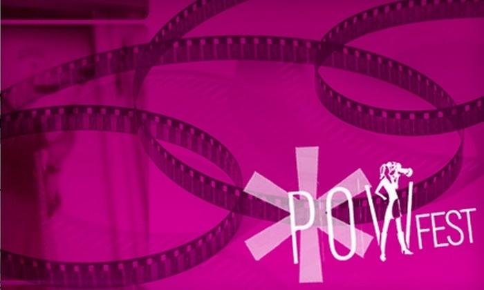 Portland Oregon Women's Film Festival - Hollywood: $25 for One Membership to the 2011 Portland Oregon Women's Film Festival