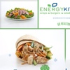 Half Off at Energy Kitchen