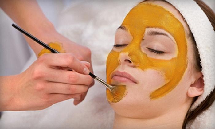 Lavender, The Skin Care Place - North Miami Beach: $35 for 60-Minute Facial at Lavender, The Skin Care Place in North Miami Beach (Up to $100 Value)