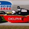 53% Off Indy Racing Experience