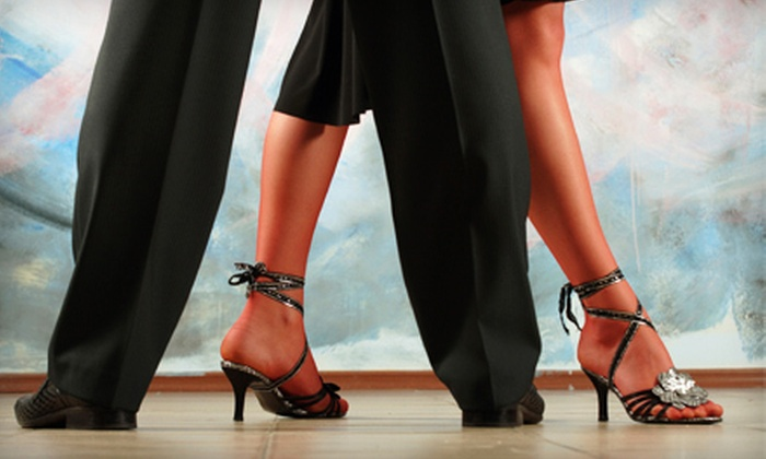 Gottaswing - Multiple Locations: $55 for Eight-Week Beginner Swing-Dance Course at Gottaswing ($110 Value)