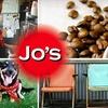 Half Off at Jo's Coffee