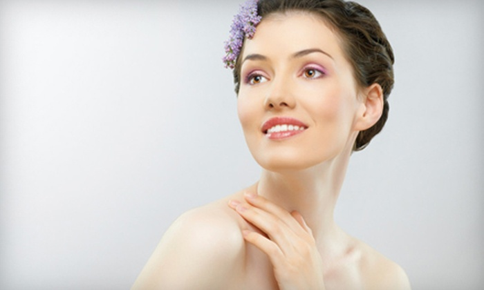 G Skin & Beauty Institute - Multiple Locations: $25 for $50 Worth of Services at G Skin & Beauty Institute