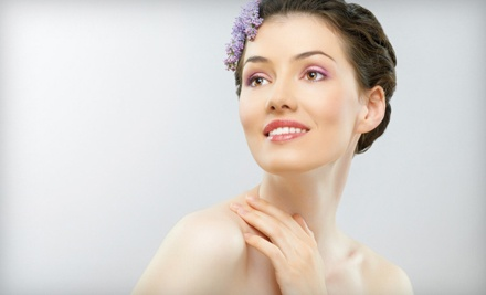 $50 Groupon to Skin & Beauty Institute - G Skin & Beauty Institute in Chicago