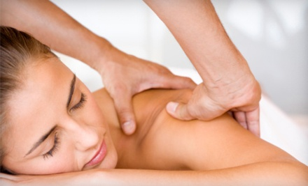 One-Hour Swedish or Deep-Tissue Massage (Up to a $70 value) - Carol Shearer L.M.T in Kettering