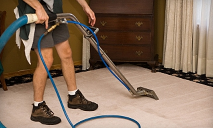 Gonsalves Cleaning & Restoration - NoHo: $75 for $150 Worth of Carpet, Upholstery, and Other Cleaning from Gonsalves Cleaning & Restoration