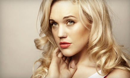 Haircut and Style (a $65 value) - Concepts Salon & Spa in Toronto