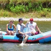 $10 for River Rafting Float Trip in Tahlequah
