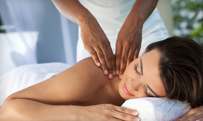 Palace Herbal Spa - Multiple Locations: $49 for a 40-Minute Chinese Massage and 20-Minute Foot Reflexology at Palace Herbal Spa ($99 Value)