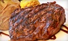 Boulevard Grill - East Springfield: American Dinner with Appetizers and Entrees for Two, Four, or Six at Boulevard Grill (Up to 58% Off)