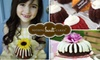 Nothing Bundt Cakes - Sunnyvale West: $10 for $20 Worth of Baked Goods at Nothing Bundt Cakes