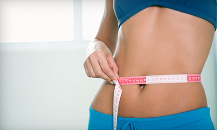 Advanced Medical Weight Loss & Wellness Centers - Multiple Locations: $99 for a Four-Week Weight-Loss Program at Advanced Medical Weight Loss & Wellness Centers in Las Vegas ($395 Value)