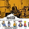 Wild Goose Creative - Old North Columbus: $10 for an All-Access Pass to Geekfest 2010 on June 17, 18, and 19, at Wild Goose Creative