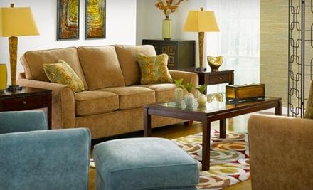 $300 Groupon to La-Z-Boy Furniture Gallery - La-Z-Boy Furniture Galleries in Shreveport