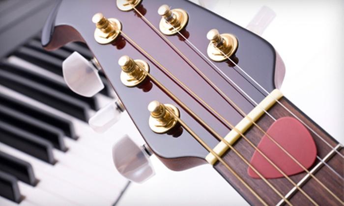 Warren Henry Music - Chagrin Falls: Instrument Repair or Music Lesson at Warren Henry Music in Chagrin Falls