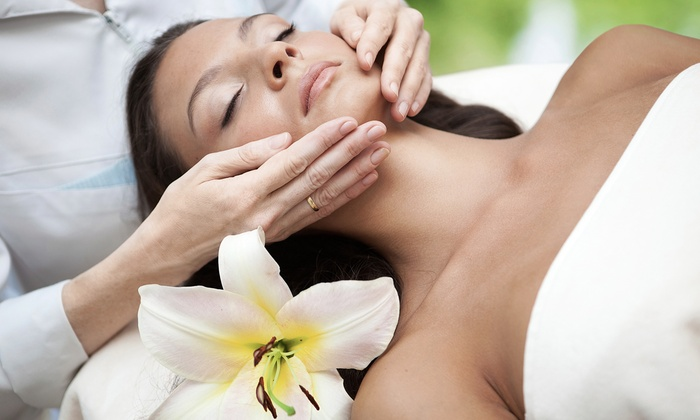 Phalanges Spa - Cornelius: Facial and Massage Packages at Phalanges Spa (Up to 53% Off). Two Options Available.