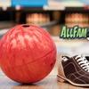 53% Off Group Bowling at Allfam Bowling