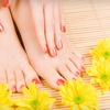 Up to 53% Off Beauty Services in North Providence