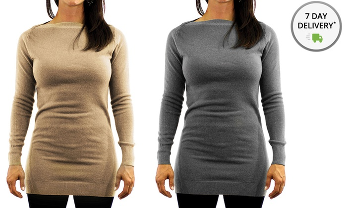 Freedom Sweater Dress: Freedom Sweater Dress. Multiple Colors Available. Free Returns.