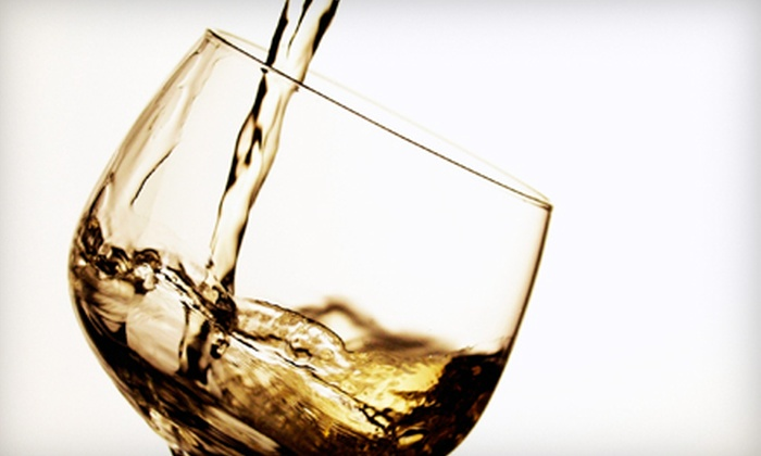 Fermentations - Riverdale: $49 for 10 Bottles of Late-Harvest Apple Wine Plus $25 Toward Do-It-Yourself Winemaking at Fermentations  ($99 Value)