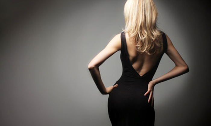 Party Dress Express - Fall River: $40 for $80 Toward Formal Dresses at Party Dress Express in Fall River