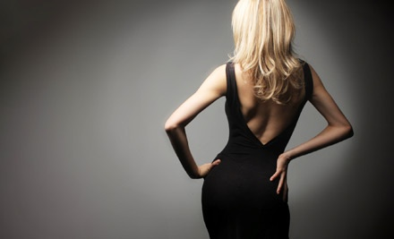 $80 Groupon to Party Dress Express - Party Dress Express in Fall River